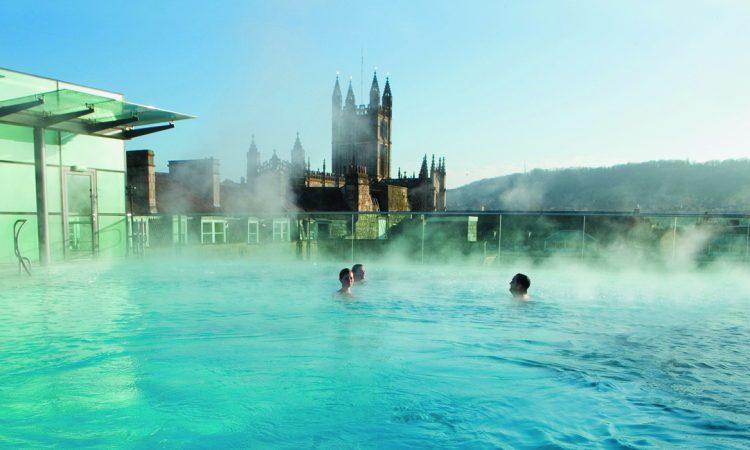 Bath Spa Accommodation